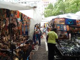 Half Day Shopping Tour Cape Town  Package