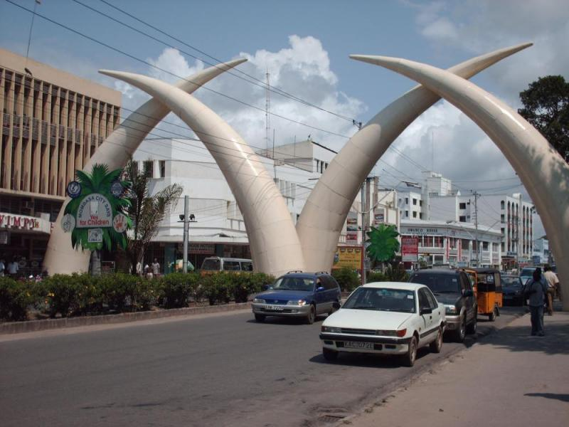 Mombasa Full Day City Tour Package
