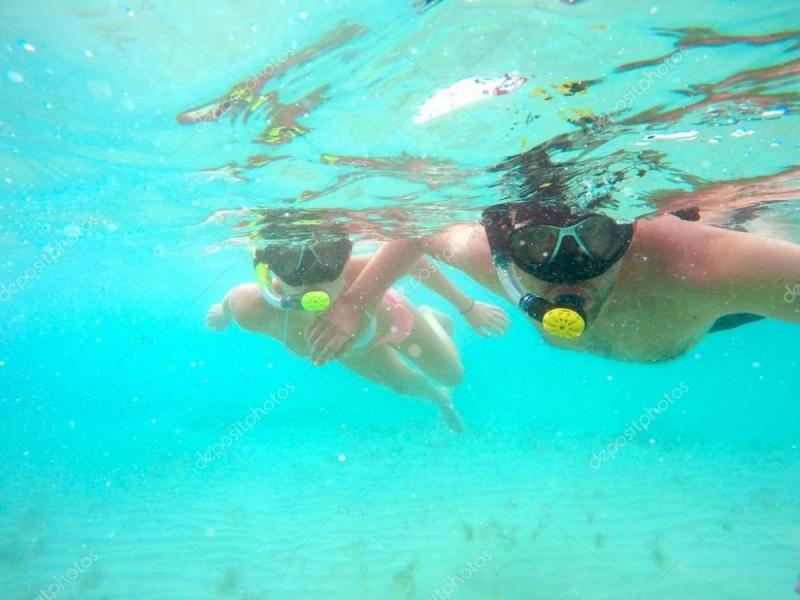 Snorkeling At Kisite Marine Park Package