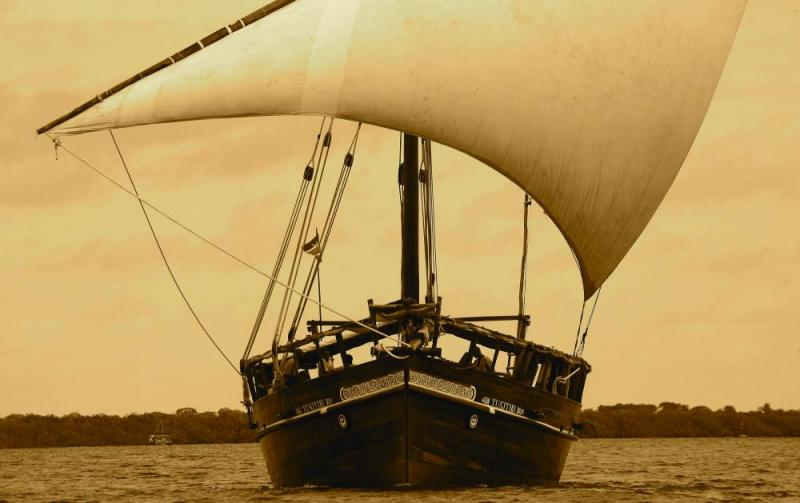 Tamarind Dhow Lunch Or Dinner & Dance Cruise Package