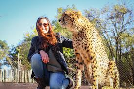 The Lion Park Fourways Package