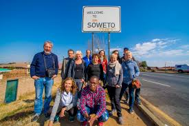 Soweto Experience Package