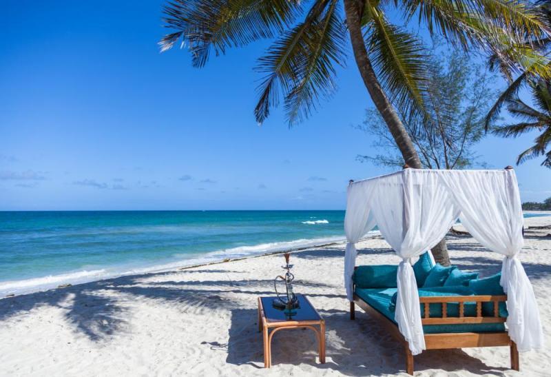Beach Holidays In Kenya Package