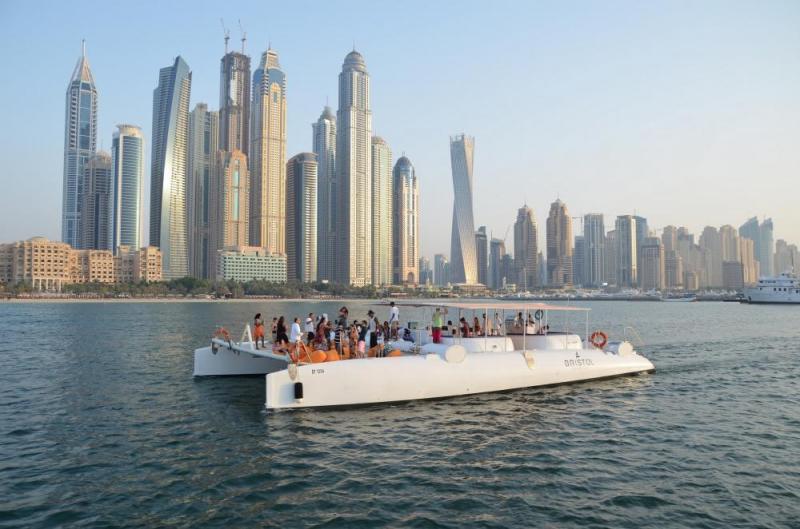 Dubai & Abu Dhabi Package