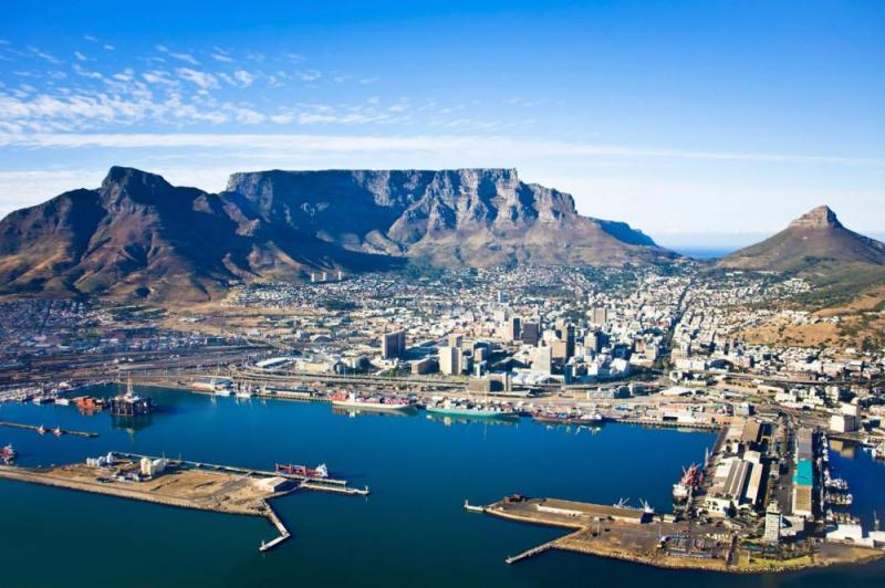 South Africa Fixed Departure Tours Package