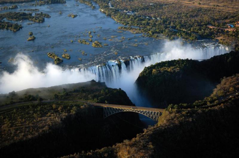 Zimbabwe & Zambia Package
