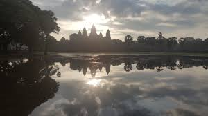 Cambodia Kingdom Of Wonders Vietnam Hallo Vietnam Package