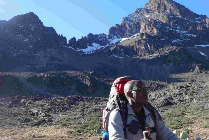 12d Mt Kilimanjaro Climb Machame Route With Safari Package