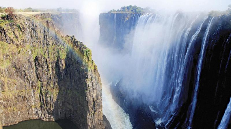 18 Day Cape Town To Vic Falls Tour Package