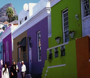 Mother City Tour Package