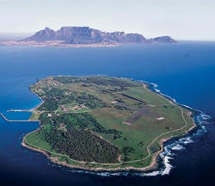 Robben Island & Waterfront Tour Package