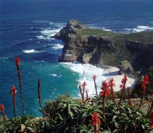 Best Of Cape Town Tour Package
