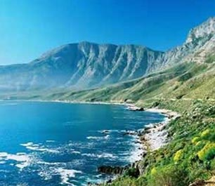 Garden Route Trips Package