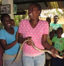 1 Day Bioken Snake Farm Tour Package