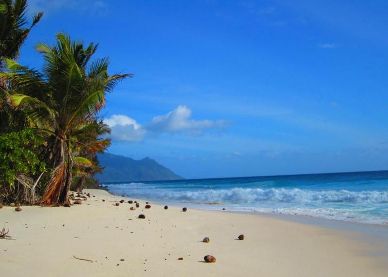 12 Days Kenya And Seychelles Honeymoon Trip Package