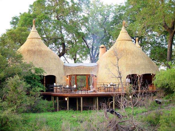 8 Day Wilderness And Water Safari Package