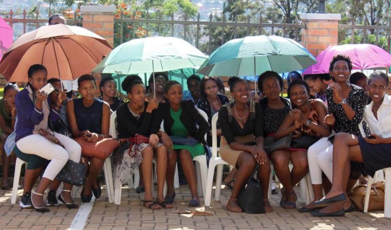 6 Day Inspirational Women's Tour Of Rwanda Package