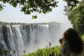 Garden Rout Sa, Vic Falls & Chobe Np Adventure, Tanzania Safari Tour Package