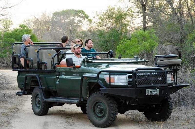 Arathusa Safari Lodge & Sabi Sands Package