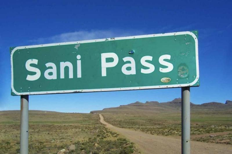 Sani Pass And Lesotho Tour Package