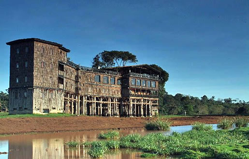 5 Days Nairobi Safari To Aberdares, Samburu And Lake Nakuru Package