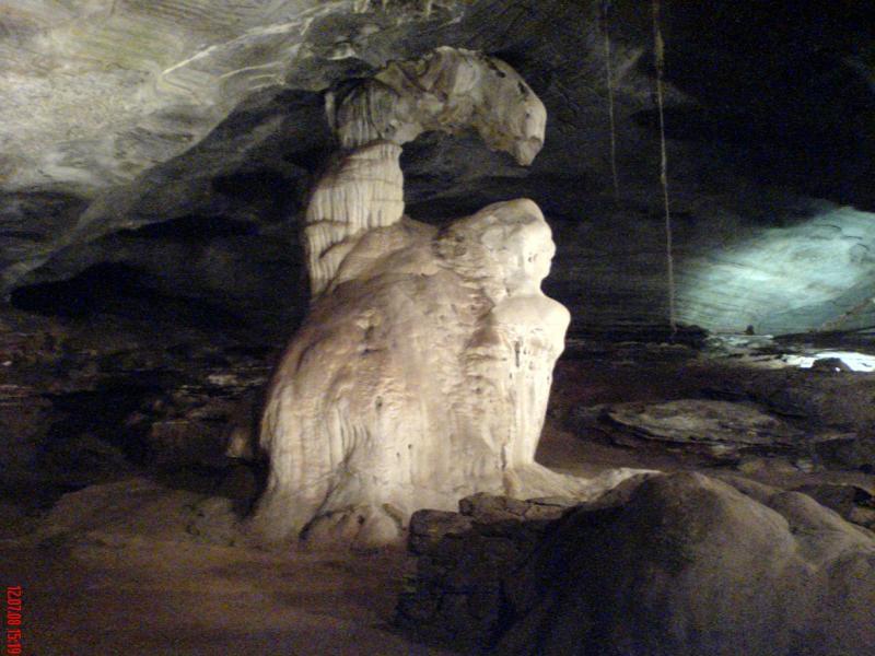 Sudwala Caves Package