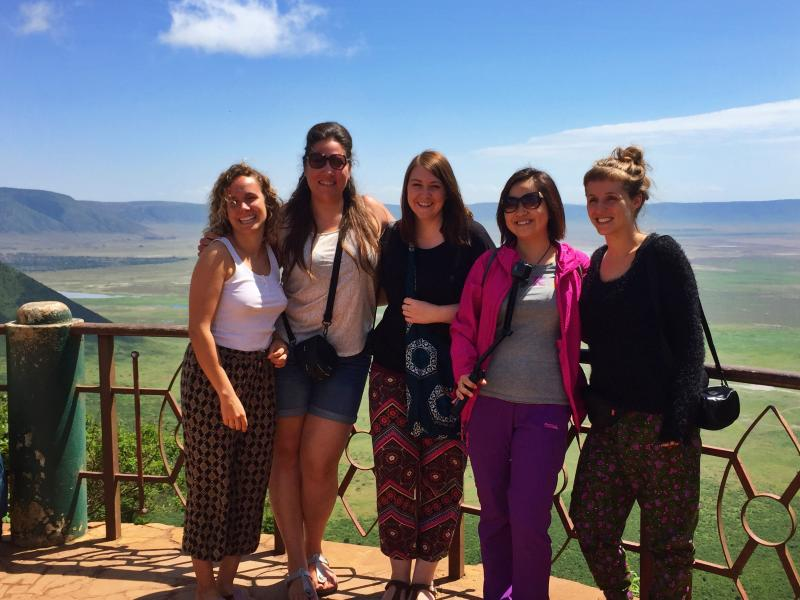 07 Days Tanzania Group Tour Package