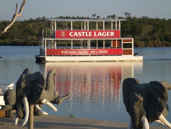 Olifants River Safari Cruise Package