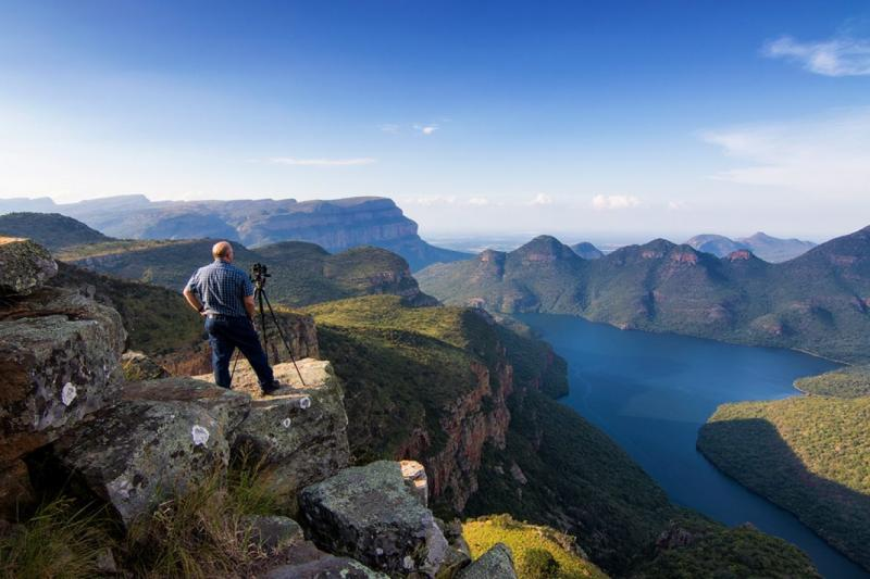 Blyde River Canyon Full Day Expedition Package