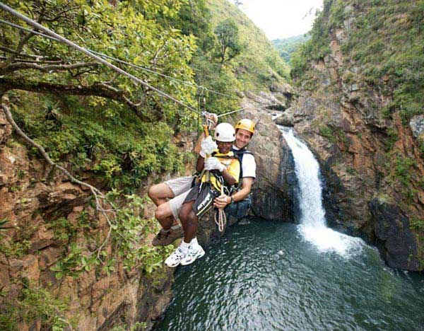 Magoebaskloof And Tzaneen Tour Package