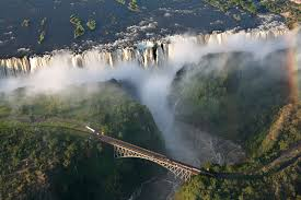 11 Days Mara & Victoria Falls Package