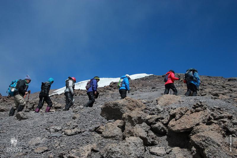 Kilimanjaro Package