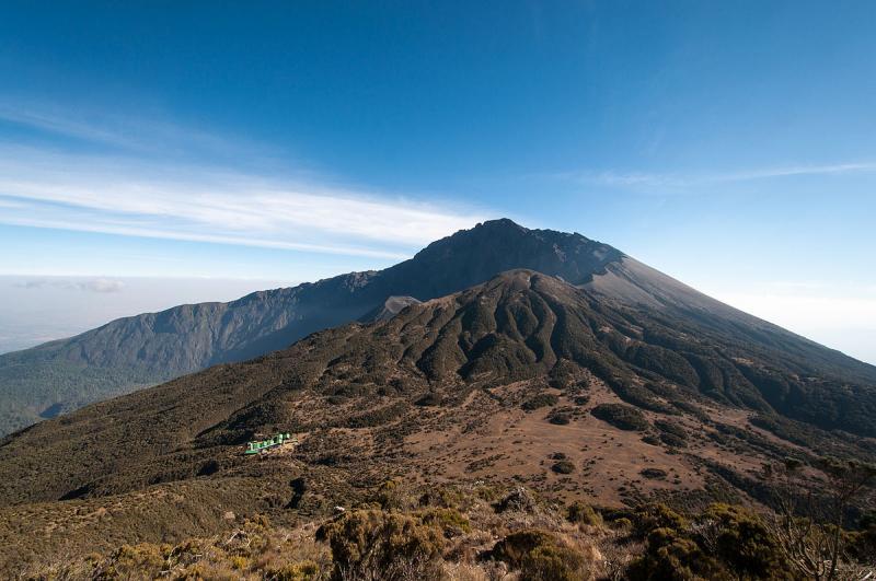 Mount Meru Package
