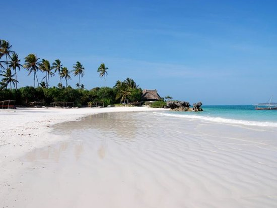 Zanzibar Package