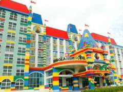 Legoland Malaysia - 2D1N Stay In Johor Bahru Hotel Package