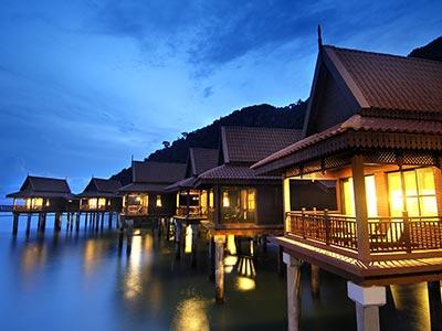 Berjaya Langkawi Resort - 3d2n Special Free & Easy Package