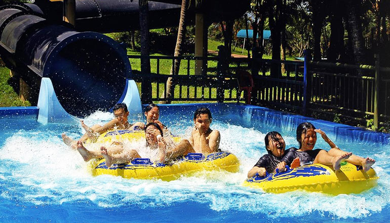A Famosa Resort - Full Board Package
