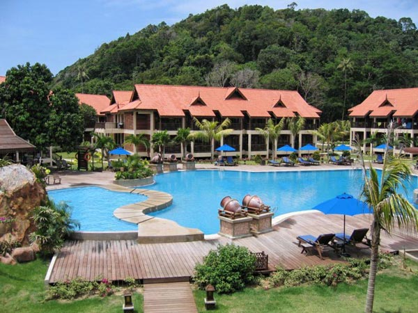 Laguna Redang Beach Resort - 3D2N Deluxe Package