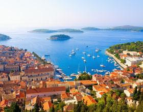 Balkan - Hvar Island - 13 Days Package