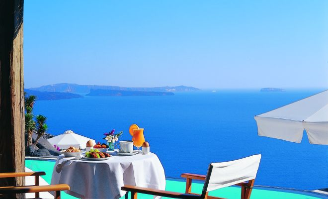 Romantic Greece + Santorini + MyKonos - 12 Days Package