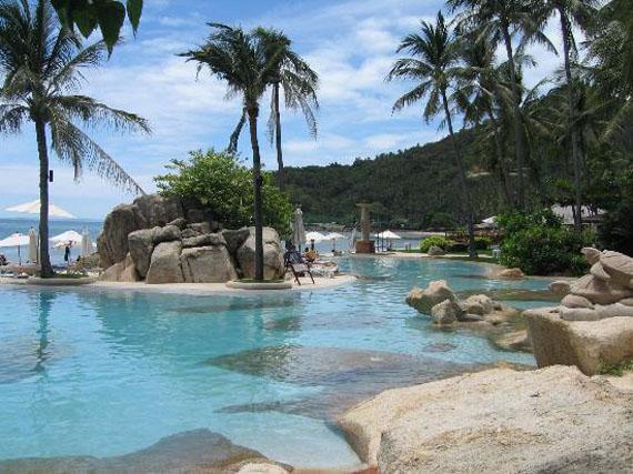 Koh Samui - 3D2N + Half Day Safari Tour (Impiana Resort) Package