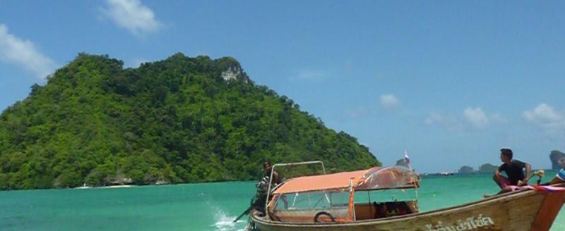 Koh Samui - Half Day Safari Tour Tamarina Bed & Beyond Package