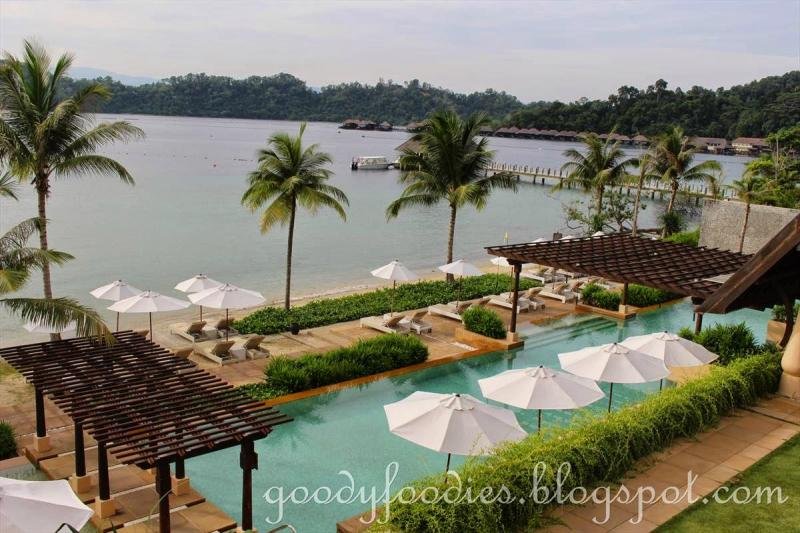Gaya Island Resort Kota Kinabalu - 3D2N Resident Package
