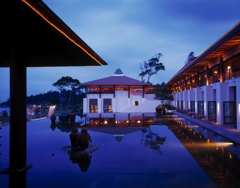 Club Med - 4d 3n Bintan Island, Indonesia Package
