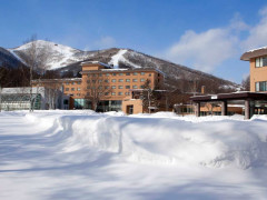 Club Med - Sahoro Hokkaido Package