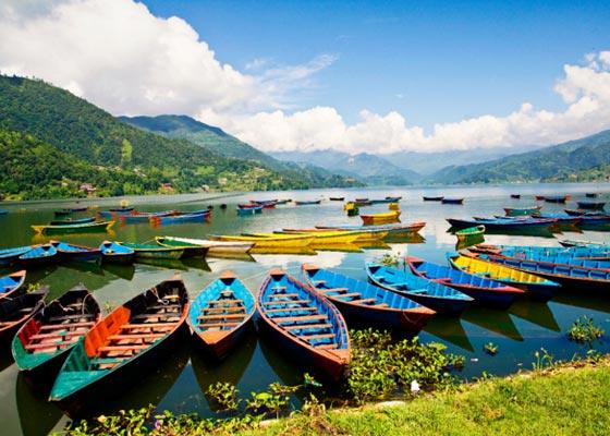 Kathmandu, Pokhara & Nagarkot Tour Package