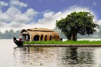 Blissful Kerala Tour