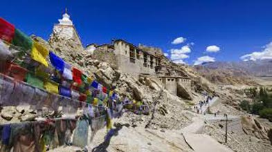 Srinagar Ladakh Tour Package