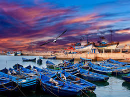 Essaouira Day Trips Package