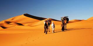 M'hamid And Erg Chigaga Dunes – Private Tour Package